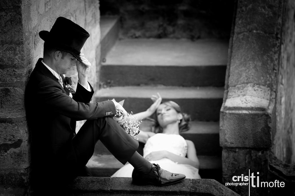 fotograf nunta iasi - Cristi Timofte