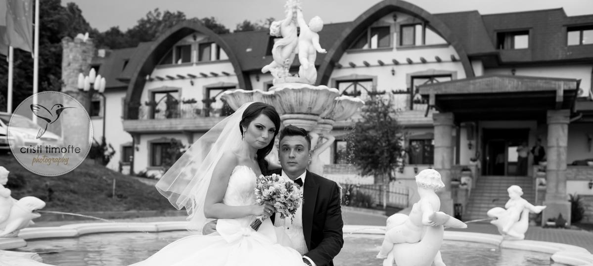 restaurant nunta Iasi, la castel iasi