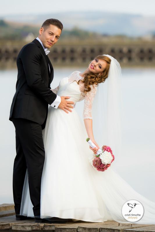 George si Andra ~ fotografii de nunta Falticeni - 05.10.2013-159