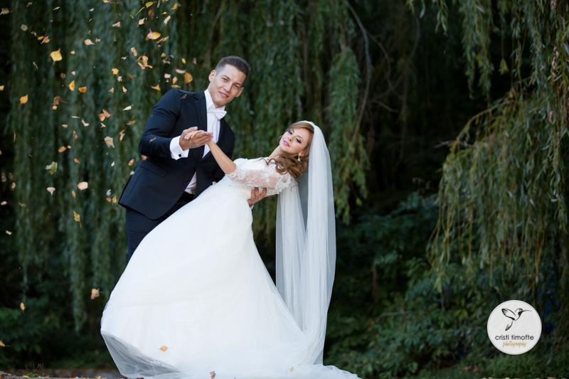 George si Andra ~ fotografii de nunta Falticeni - 05.10.2013-169
