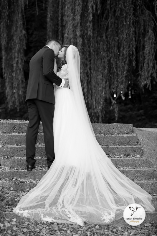 George si Andra ~ fotografii de nunta Falticeni - 05.10.2013-171