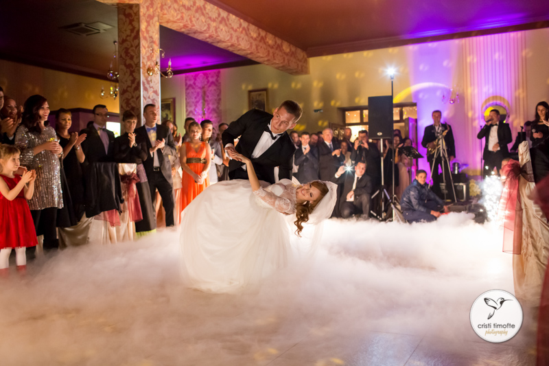 George si Andra ~ fotografii de nunta Falticeni - 05.10.2013-254