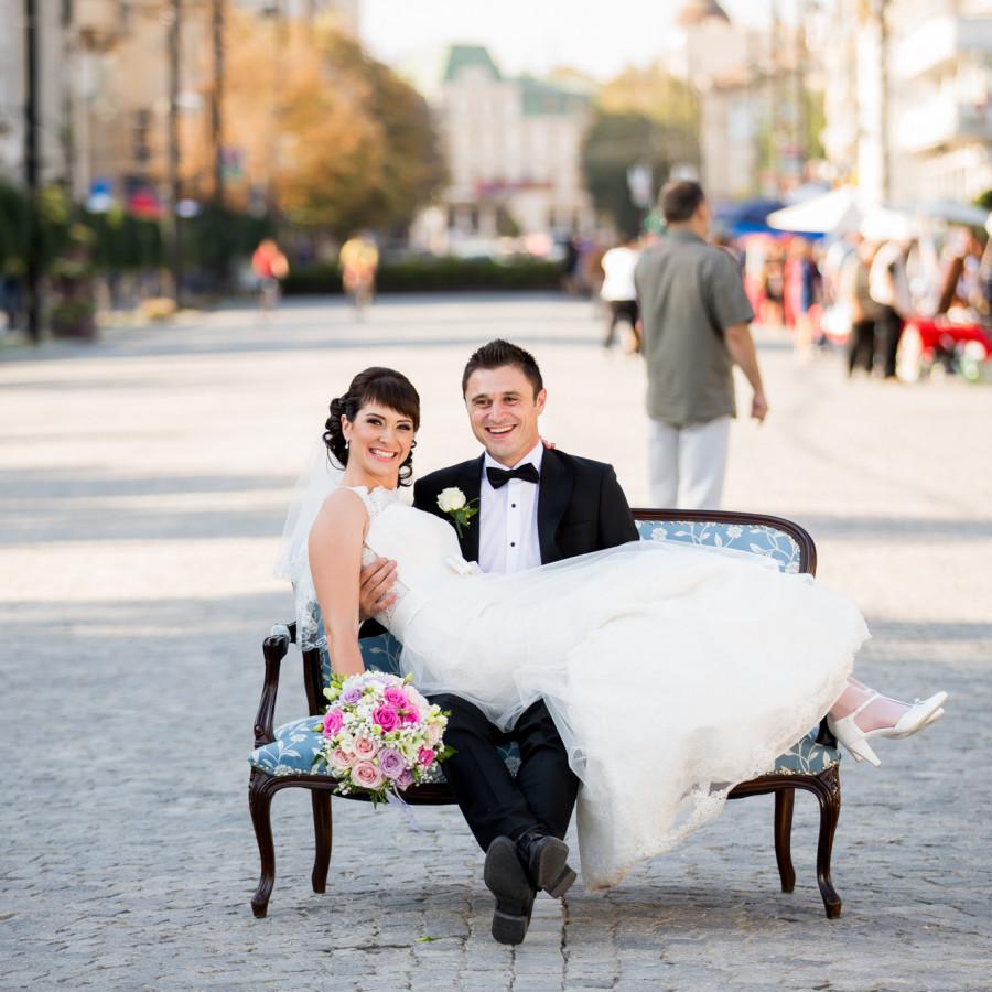 portofoliu foto de nunta Cristi Timofte