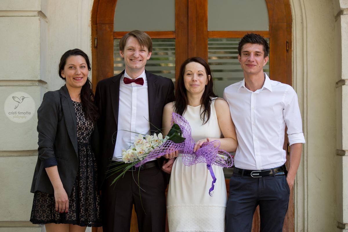 Mihai si Andreea - 26.07.2014 10