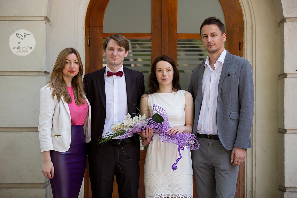 Mihai si Andreea - 26.07.2014 11