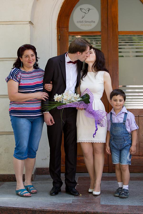 Mihai si Andreea - 26.07.2014 12
