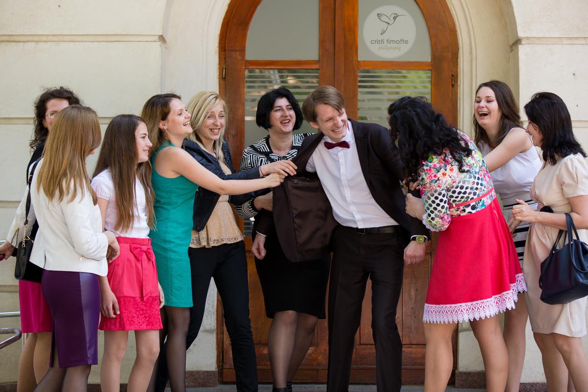 Mihai si Andreea - 26.07.2014 13