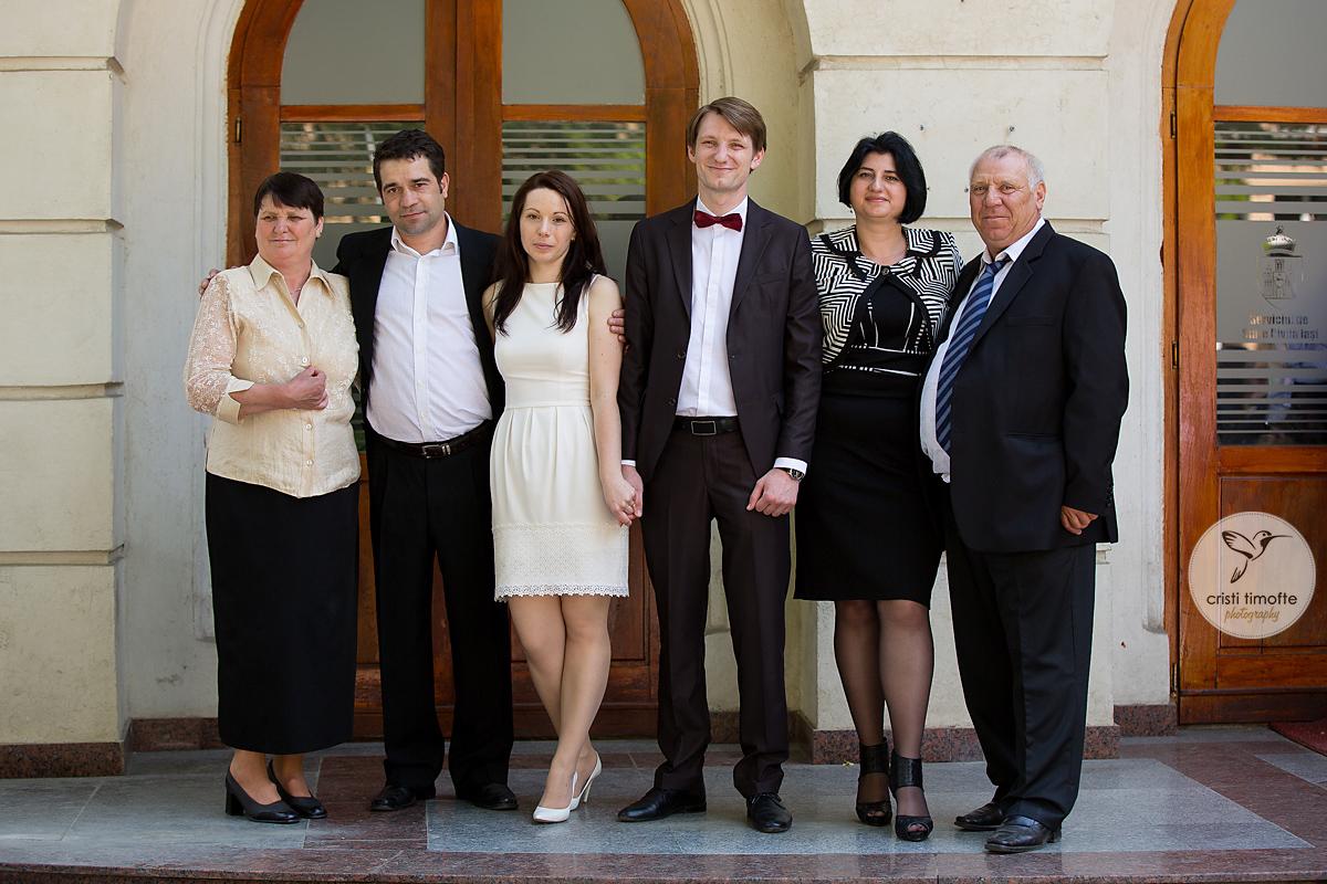 Mihai si Andreea - 26.07.2014 18