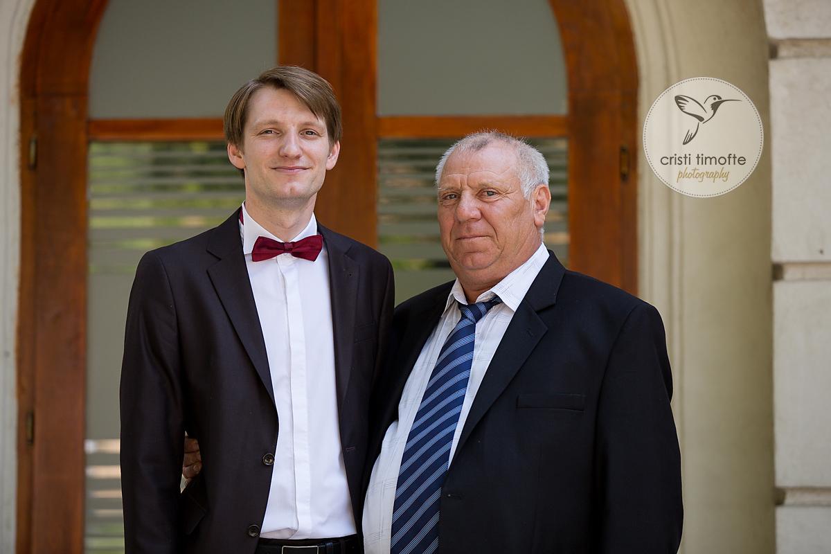 Mihai si Andreea - 26.07.2014 19