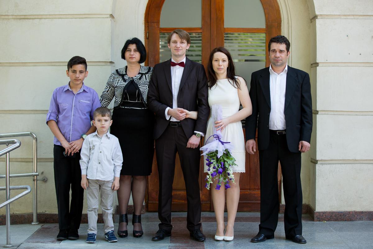 Mihai si Andreea - 26.07.2014 2