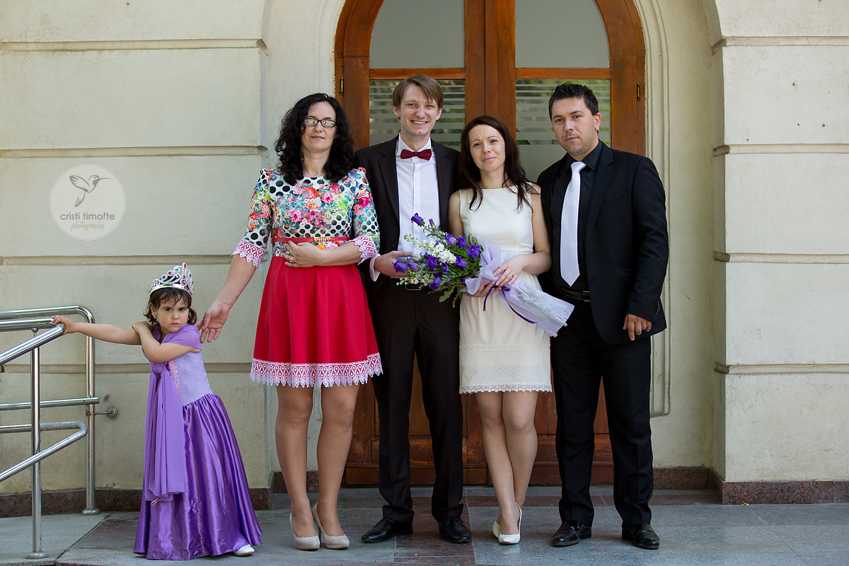 Mihai si Andreea - 26.07.2014 6