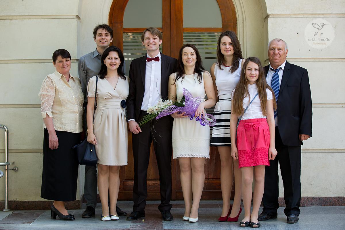 Mihai si Andreea - 26.07.2014 7