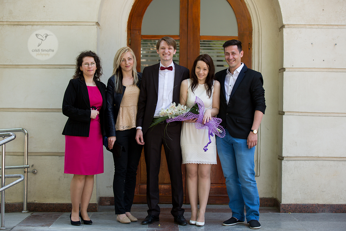 Mihai si Andreea - 26.07.2014 8