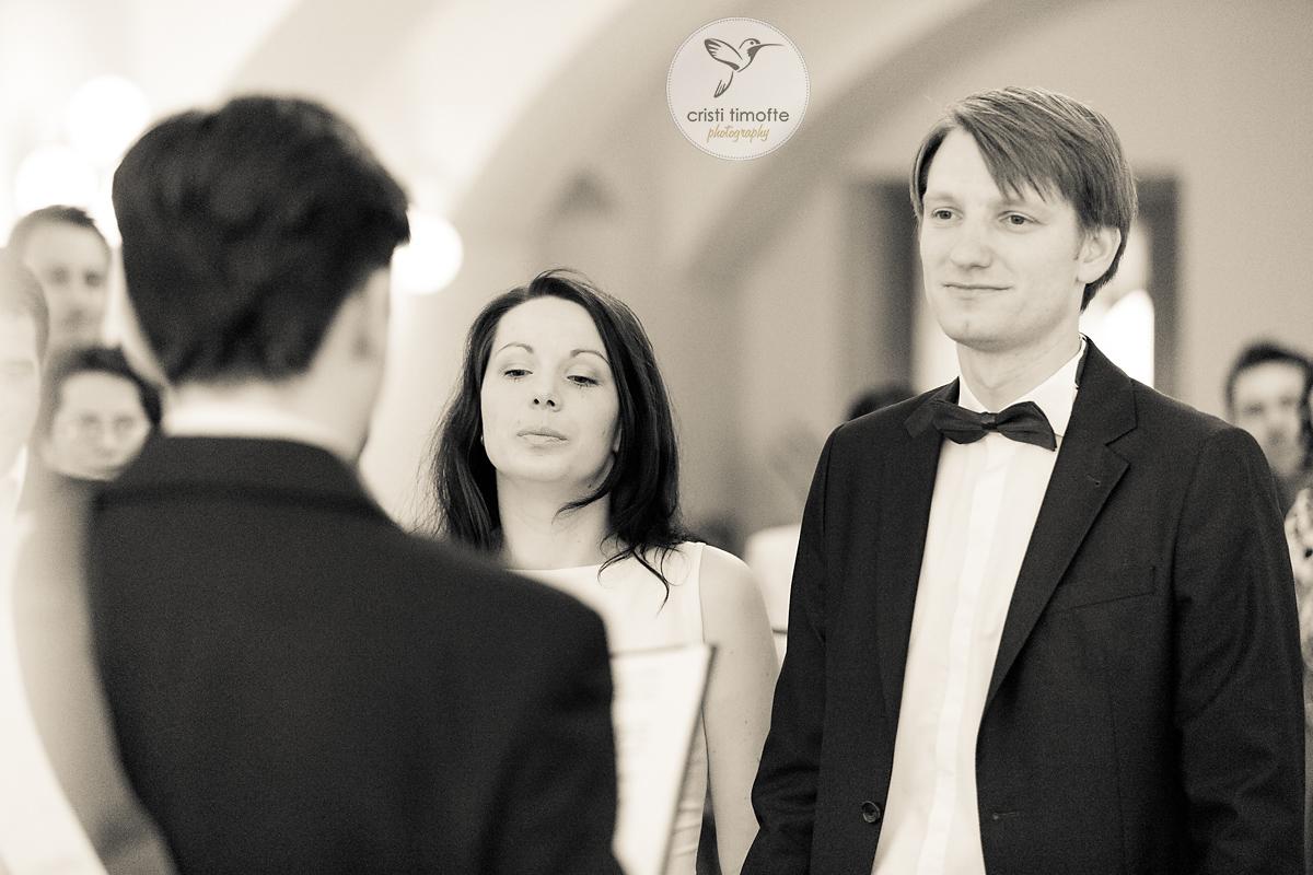 Mihai si Andreea - 26.07.2014 l