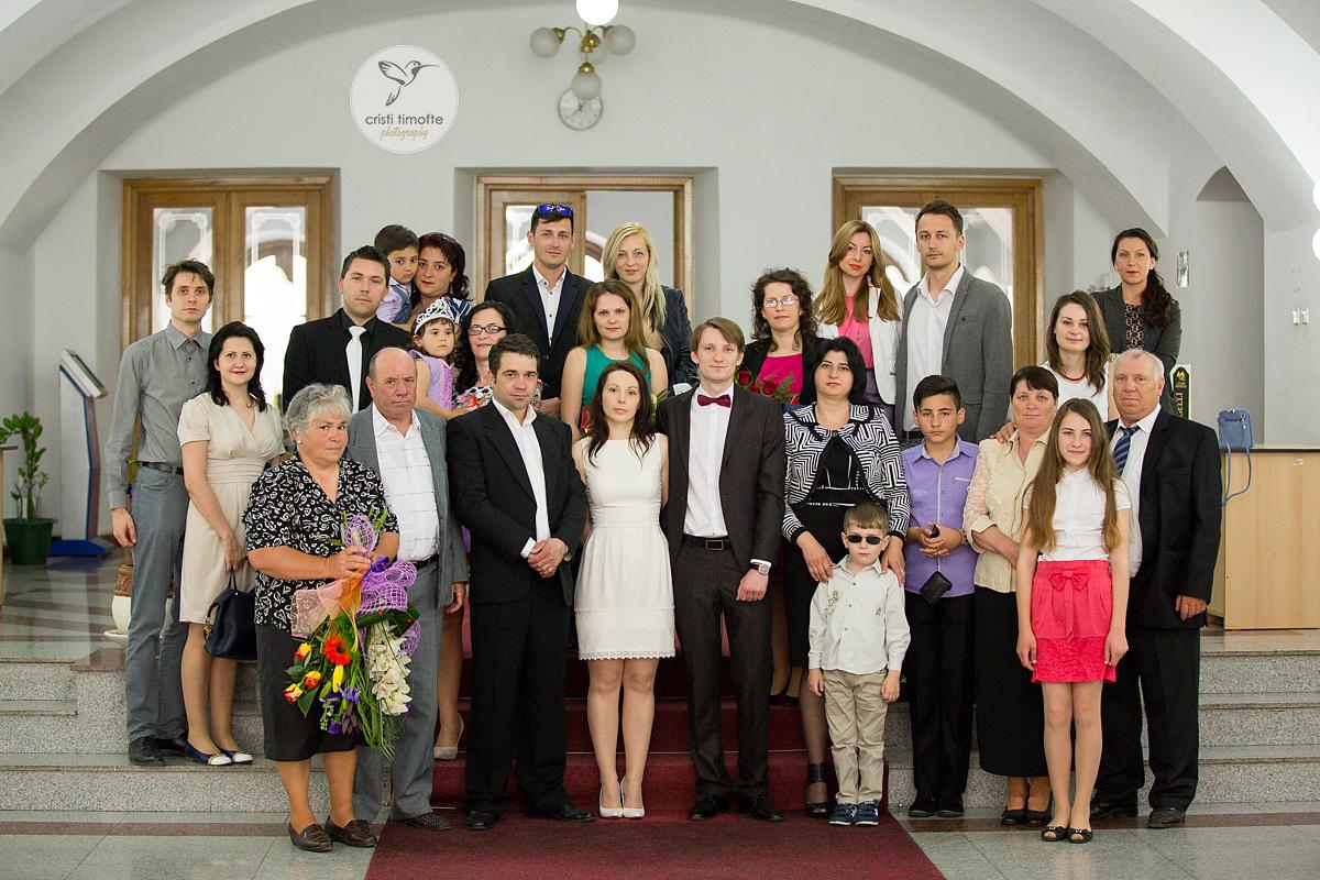 Mihai si Andreea - 26.07.2014 w