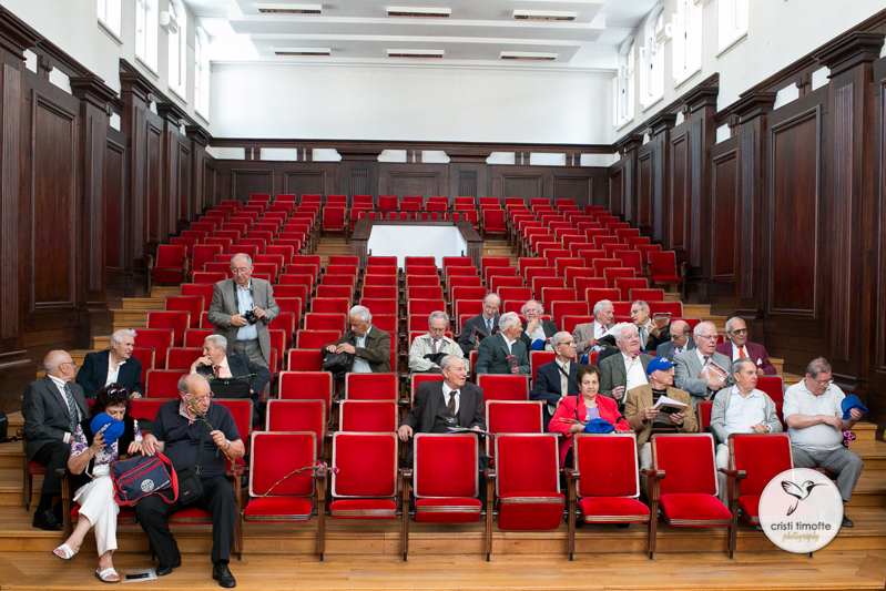 Colegiul National Iasi - Promotia 1964-4
