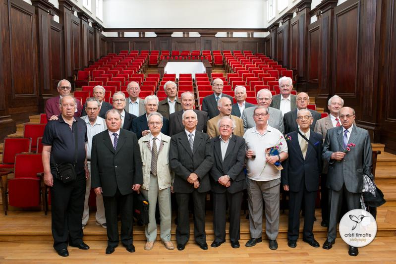 Colegiul National Iasi - Promotia 1964-60