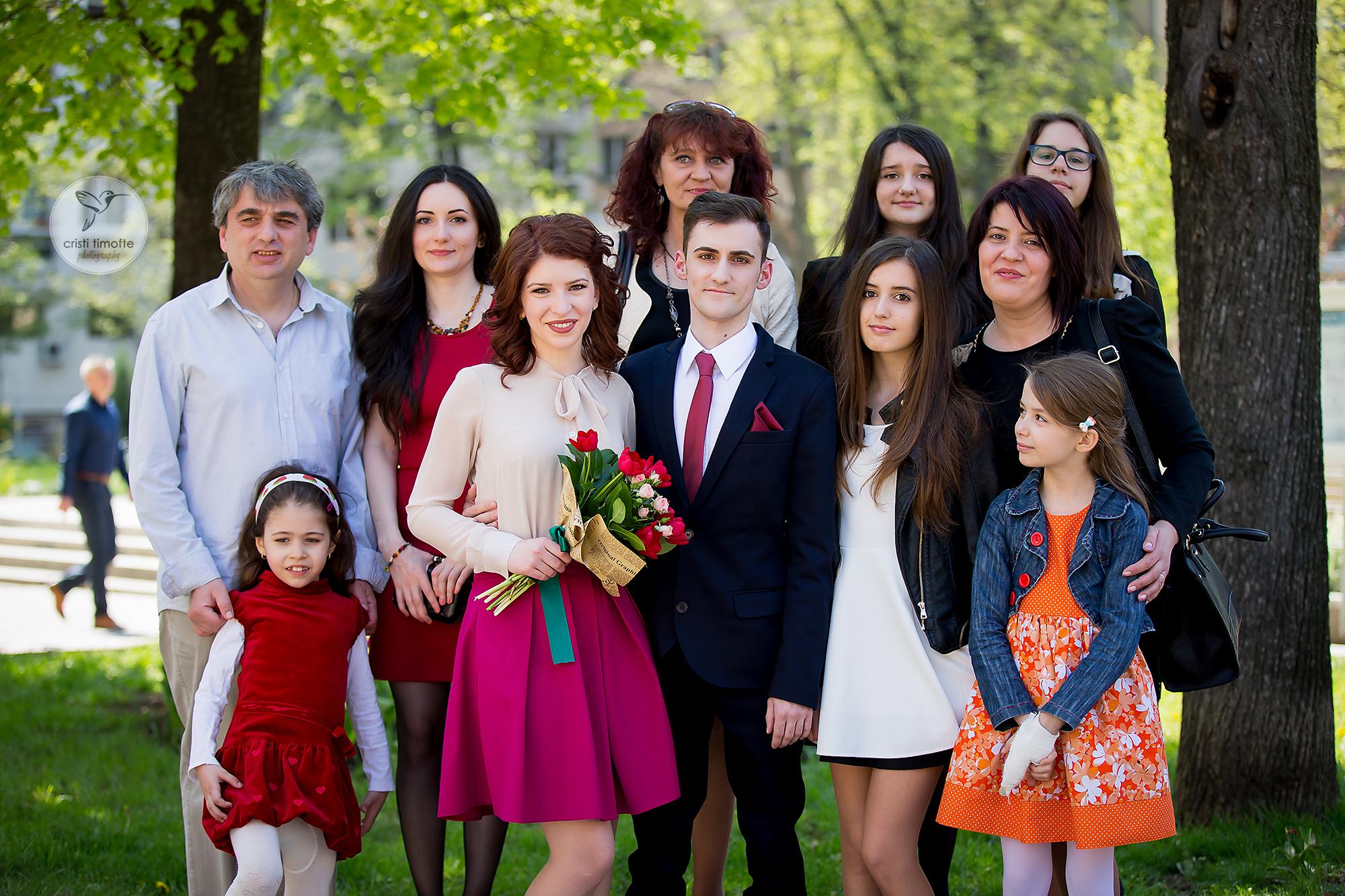 Gabi si Radu 3- 02.05.2015