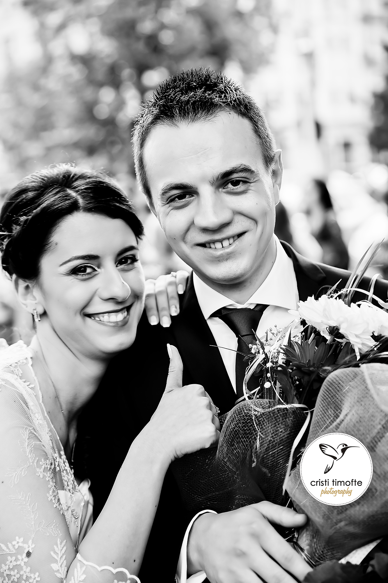 Anca si Daniel foto nunta