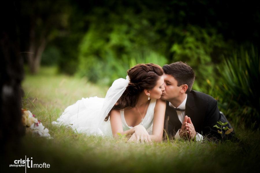 diverse fotografii de nunta