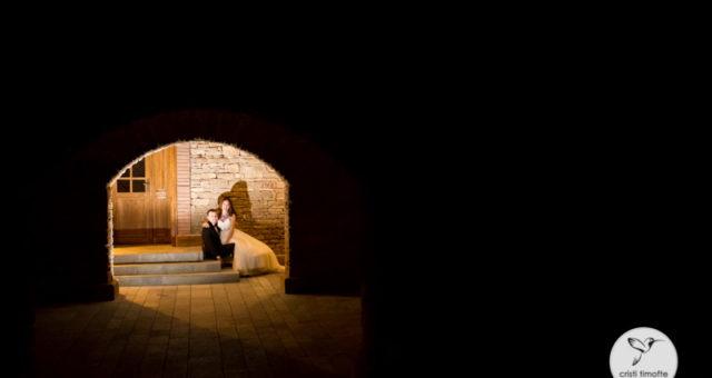 foto nunta online Iolanda si Andrei