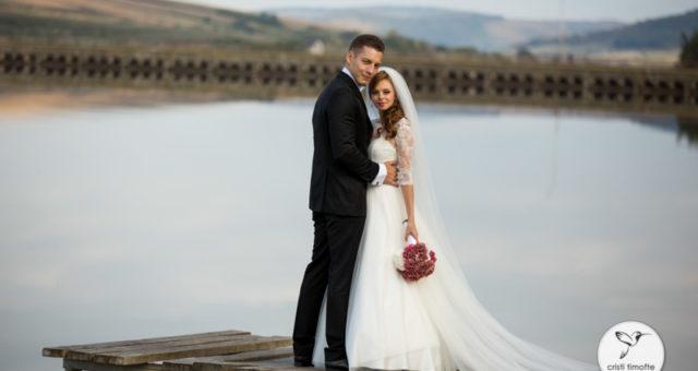 Andra si George fotografii de la nunta – Falticeni 2013