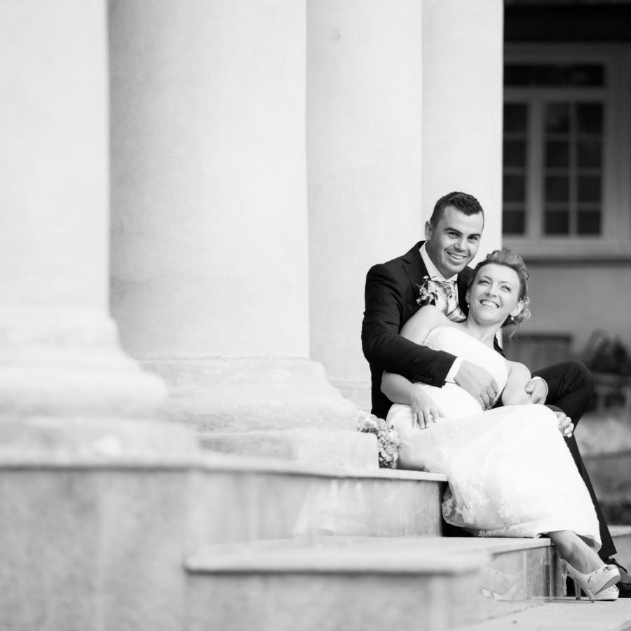 fotograf la nunti in Iasi - Cristi Timofte!