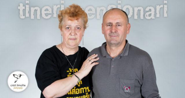 Tineri pensionari: Aura & Mitica