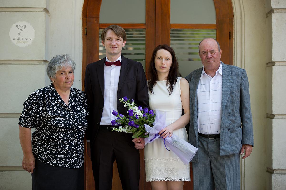 Mihai si Andreea - 26.07.2014 5