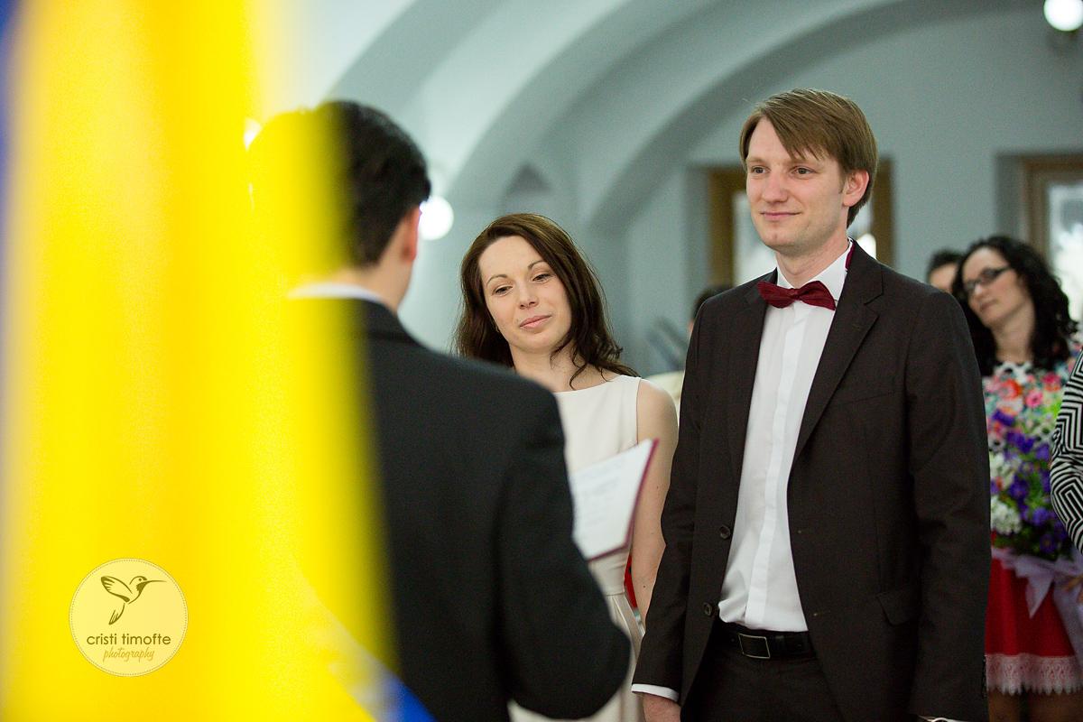 Mihai si Andreea - 26.07.2014 k