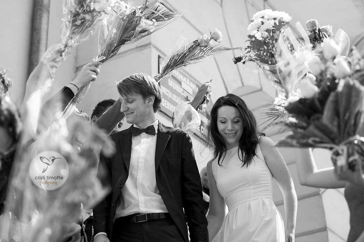 Mihai si Andreea - 26.07.2014 r