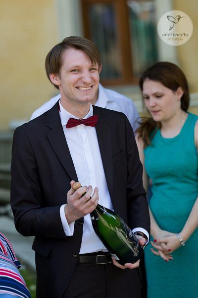 Mihai si Andreea - 26.07.2014 u