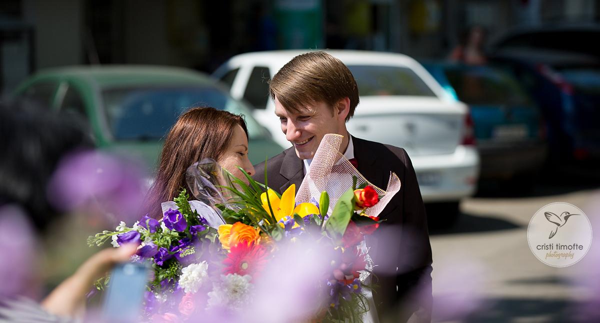 Mihai si Andreea - 26.07.2014 y