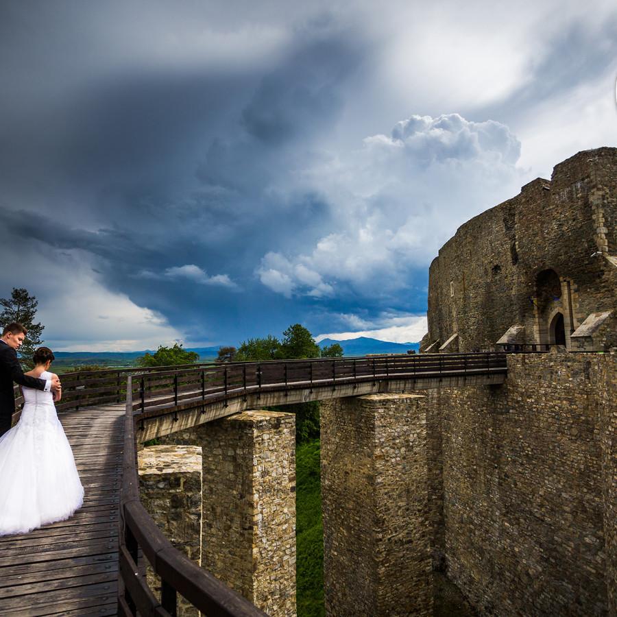 Andreea si Florin - fotografii de la nunta, sesiuni foto
