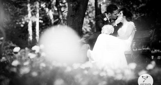 Fotografie de nunta Simona si Liviu