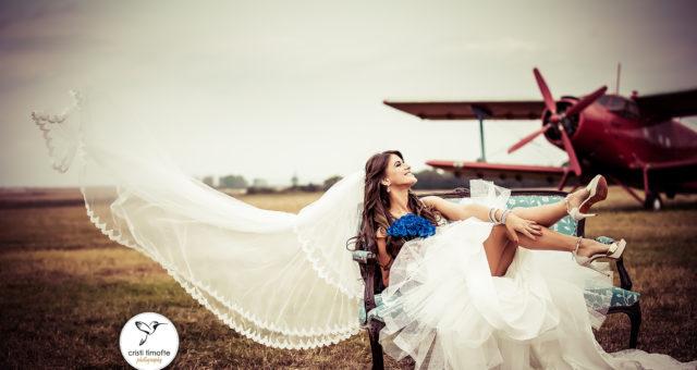 Mirela si marcel fotografie de nunta