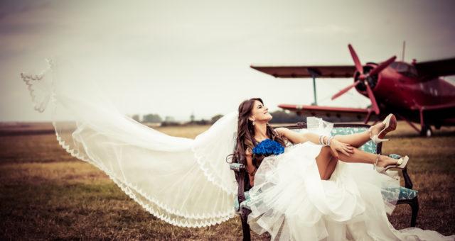Mirela si Marcel album foto de nunta