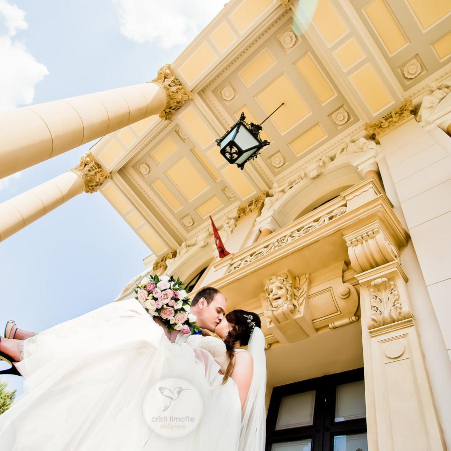 fotografie nunta Ionela si Daniel
