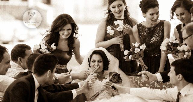foto nunta Codrina si Daniel
