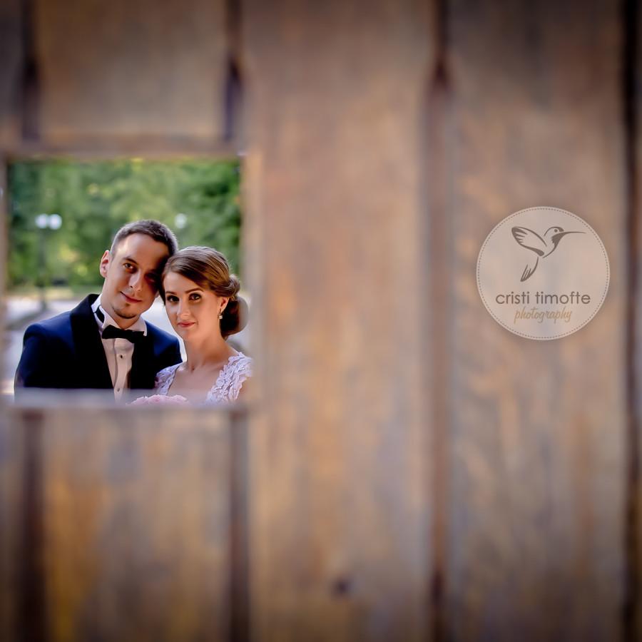 Foto nunta Sabrina si Bogdan