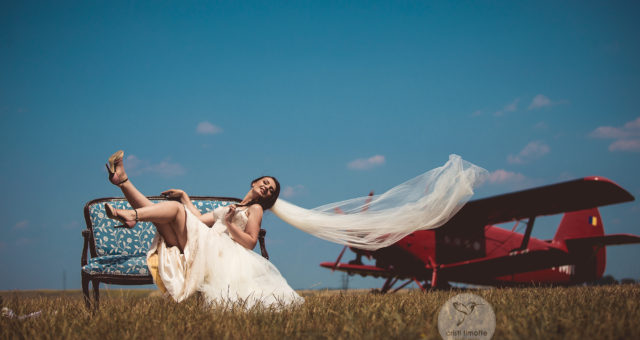Ionela si Daniel fotografii de nunta