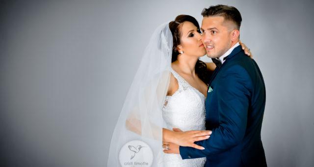 foto nunta Oana si Marian