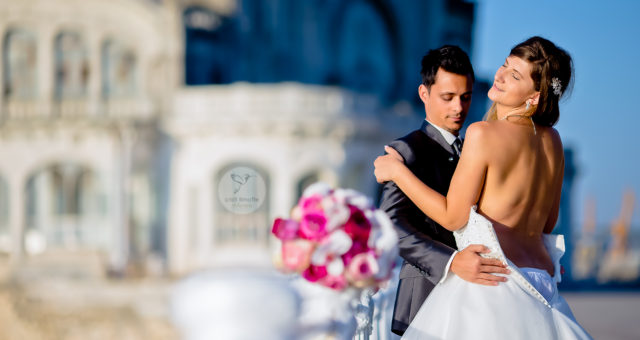 Silvia si Nicu foto nunta