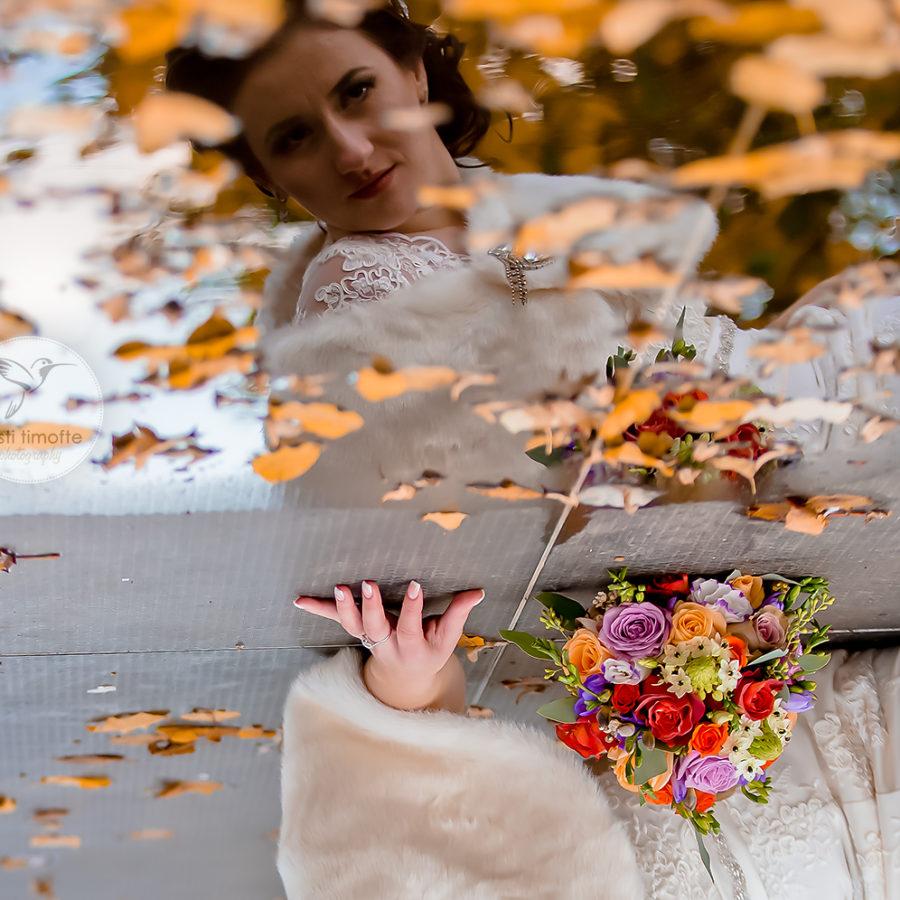 fotografii nunta Claudia si Sebastian