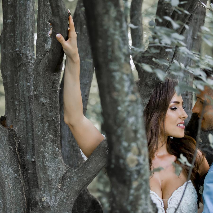 fotografii nunta Alina si Paul