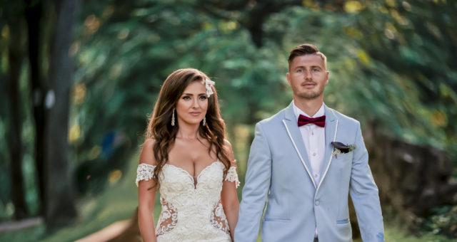 Andreea si Paul fotografii nunta