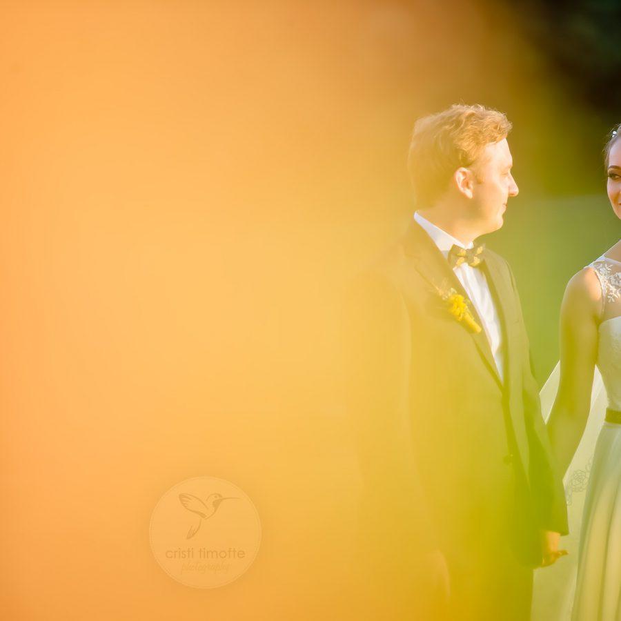 Andreea si Daniel fotografii nunta