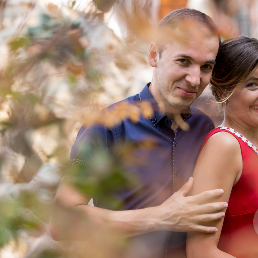 fotografii de la nunta Maria si Adrian