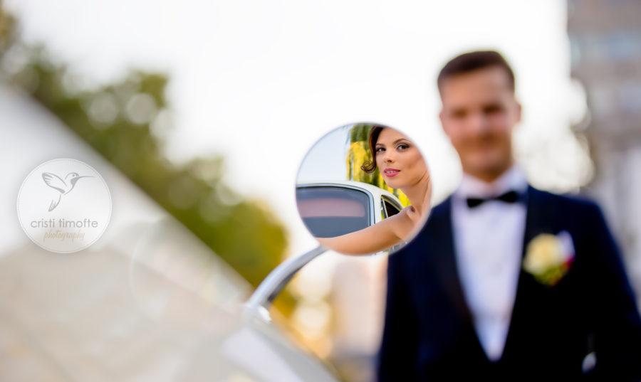 Alina si Liviu foto nunta