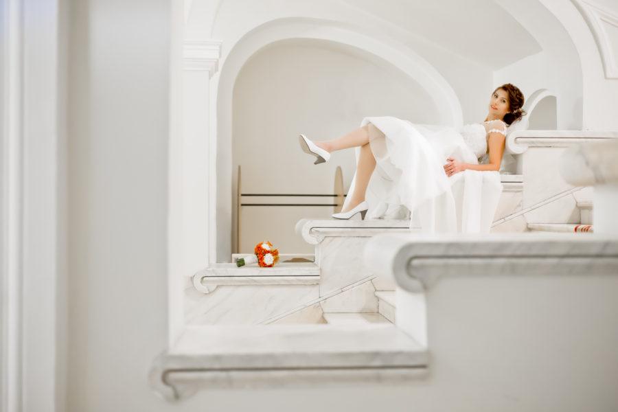 Fotograf nunta Iasi pret
